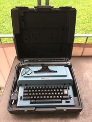 Schreibmaschine Antares 8500 C im
