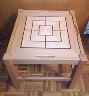 Spieltisch Einzelstück