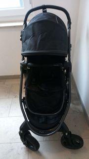 Baby Jogger City Versa Kinderwagen