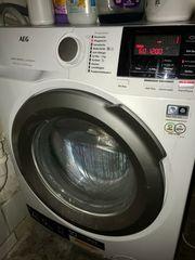 Waschmaschine AEG Lavamat 9 kg