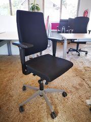 Black Dot Bürodrehstuhl Sedus Bürostuhl