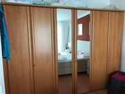 Biete Schlafzimmerschrank 300x220x60 gut erhalten
