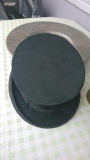 klappzylinder - Hut