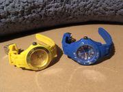 Armbanduhr Kind 2 Stück