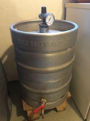 Berger Drucksaftfass 50 Liter