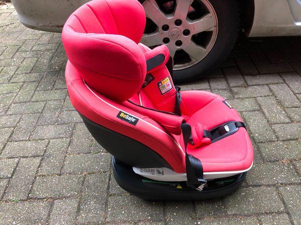 Kindersitz besafe base