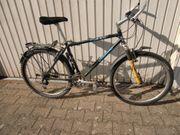 Mountainbike Bianchi 26