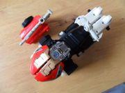 Transformer Motorrad 1988