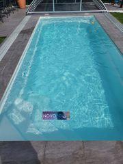 GFK Pool Skiatos 7 weiss