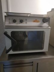 Bäckerei Ofen