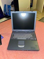 Maxdata Laptop