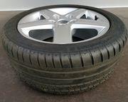 VW AUDI Felge 7 5