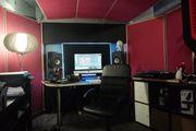 Studio Acoustik komplett set Absorber