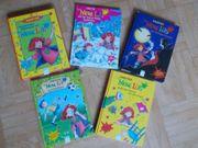 5 Hexe Lilli Bücher 1