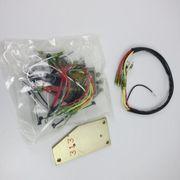 Quicksilver Reg Kit-Voltage Spannungsregler-Set 815279A4