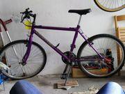 Verkaufe Mountenbike