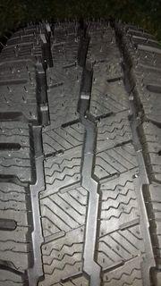 Winterreifen Michelin neu für Mercedes