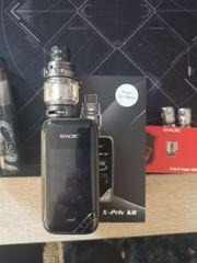 E-Zigarette Smok X-Priv Kit mit
