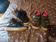 Schuhe gr 27