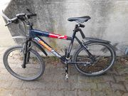 Fahrrad in Babenhausen