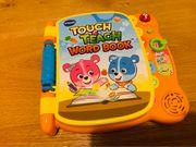 Vtech Touch Teach Wordbook