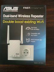 Zwei Stück - Asus Wireless Repeater