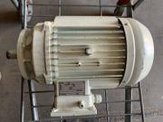 Drehstrommotor 7 5 kW 3000