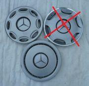 Mercedes-Benz 15 Radkappe Radzierblende 1244010424