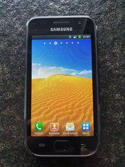 Komplett-Set Smartphone Samsung Galaxy S