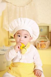 Kochkurs für Kinder ab 12