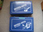 Maschinenkoffer Werkzeugmaschinenkoffer Werkzeug Maschinen Koffer