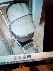Baby One Kinderwagen