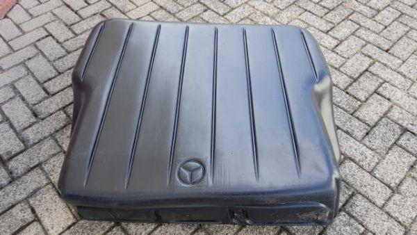 Mercedes Kofferraumwanne