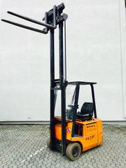 STILL R50-15 Elektrostapler Stapler Hubwagen