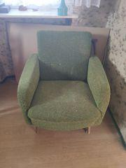 Sessel vintage Sessel