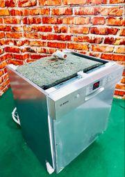 Geschirrspüler Spülmaschine von Bosch Lieferung