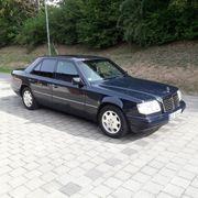 Yungtimer W124