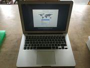 MacBook Air 13 Zoll i7