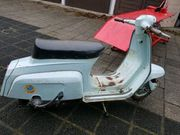lambretta j50 Delux Oldtimer 1966