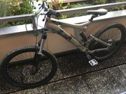 MTB Downhill Specialized BigHit II