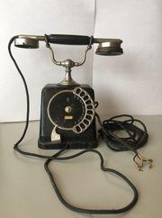 antikes Telefon Siemens Halske ZBSA11