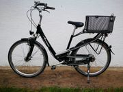 Fahrrad 26 Zoll Avenue von