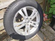 Reifen neuer Komplettsatz nochmals reduziert