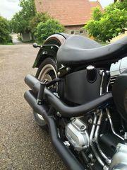 Harley-Davidson Fat Boy FLSTFSE 1367