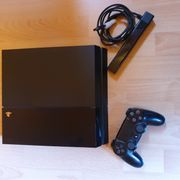 Playstation 4 500GB mit Controler