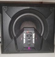 Genius GX-Gaming 5 1 Lautsprechersystem