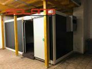 Kühlzelle Kühlhaus Kühlraum Leichenzelle Wildkühlzelle