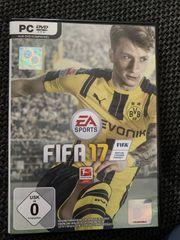 FIFA 17 für PC