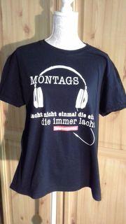 Shirt Größe L von Stedmann