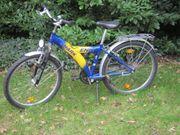 Fahrrad 24 Zoll - Kinderfahrrad - Jugendfahrrad
